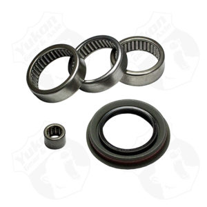 Axle bearing & seal kit for GM 9.25 IFS front