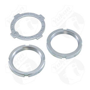 Dana 50/60 Spindle Nut kit replacement