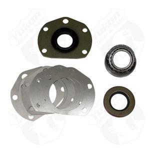 Axle bearing & seal kit for AMC Model 20 rearOEM design
