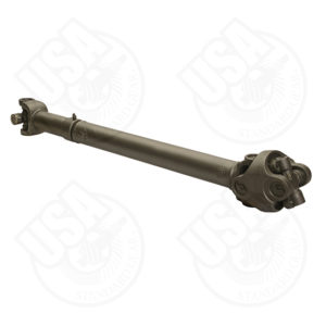 USA Standard 1974-1975 Dodge Ramcharger & Trailduster Front OE Driveshaft Assembly