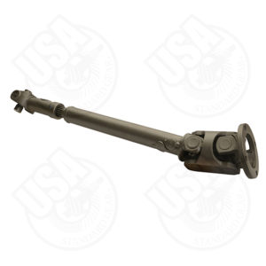 USA Standard 1975-1989 Dodge Ramcharger & Trailduster Front OE Driveshaft Assembly