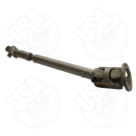 USA Standard 1994-1995 Dodge Ramcharger & Trailduster Front OE Driveshaft Assembly