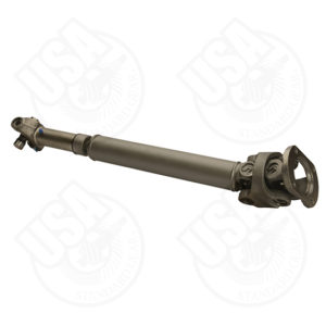 USA Standard 1999 Dodge Ram 2500 Dana 60 Front OE Driveshaft Assembly