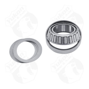 Carrier installation kit for Dana 30 differential.