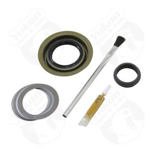 Yukon Minor install kit for Chrysler 7.25 differential