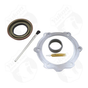 Yukon Minor install kit for '87 & down 10.5 GM 14 bolt truck differential