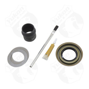 Yukon minor install kit for '99 & newer 10.5 GM 14 bolt truck differential