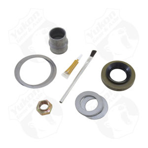 8.2 Toyota Minimum Install Kit2010+ 4Runner & FJ Cruiser
