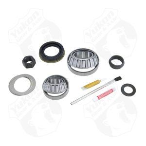 Pinion installation kit for 11.5 '14 & up RAM 2500 w/  small bearing ring & pinion set