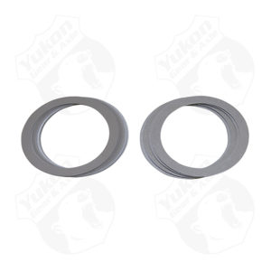 Carrier shim kit for Dana 50