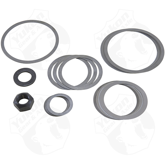 Replacement Carrier shim kit for Dana 70 & 70HD