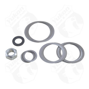 Replacement Carrier shim kit for Dana 6061 & 70U