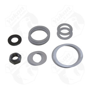 Dana 44 Complete Shim Kit replacement