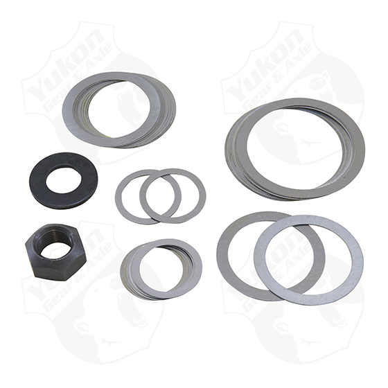 Replacement complete shim kit for Dana 30 front