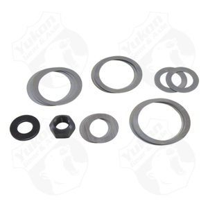 Replacement complete shim kit for Dana 50