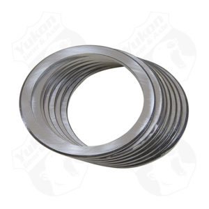 Carrier shim kit for Toyota 7.5