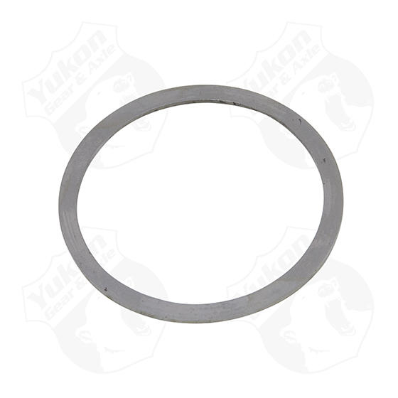 .045 preload shim for Magna / Steyr front