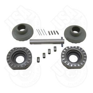 Spartan Locker for Dana 44 differential with 19 spline axlesincludes heavy-duty cross pin shaft