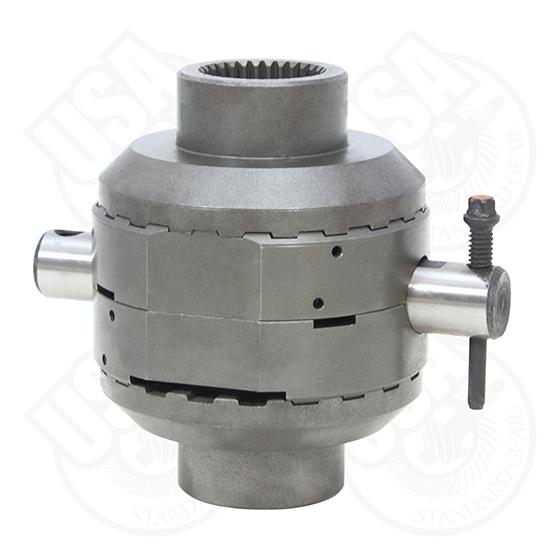 Spartan Locker for Dana 44 differential with 30 spline axlesincludes heavy-duty cross pin shaft