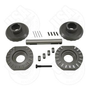 Spartan locker for GM 12 bolt car & truck with 30 spline axlesincludes heavy-duty cross pin shaft.