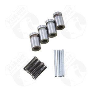 Spartan Locker spring & pin kit for Suzuki Samurai