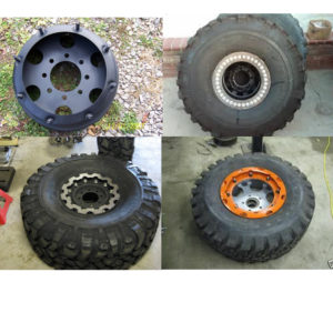 Wheel Armor