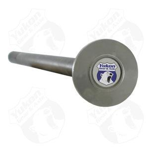 Yukon  Full-floating30 splinenon-drilled blank axle shaft for Dana 60
