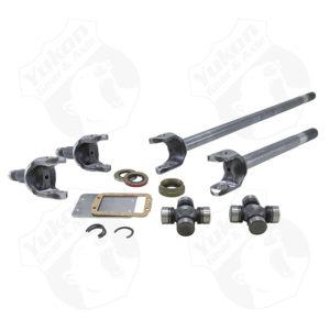 Dana 44 Chromoly Axle Kit replacement