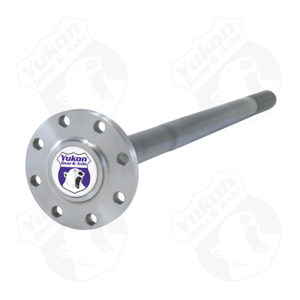 Yukon 4340 Chrome Moly replacement rear axle for D60D70 & D8035 spline.
