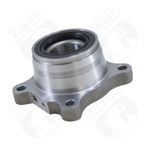 Yukon rear unit bearing & hub assembly for '05-'13 Nissan