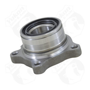 Yukon replacement unit bearing for '07-'15 Toyota Tundra rearright hand side