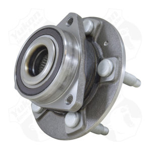 Yukon front unit bearing & hub assembly for '10-'15 Camaro & '08-'15 Cadillac CTS