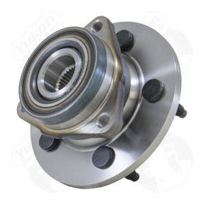 Yukon unit bearing for '97-'00 Ford F150 front. Uses 12mm studs.