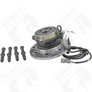 Yukon unit bearing for '98-'99 Dodge 3/4 ton truckleft hand sidew/ABS.