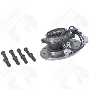 Yukon unit bearing for '96-'00 GM truckSuburbanTahoe & Yukon8 lugright hand sidew/ABS.