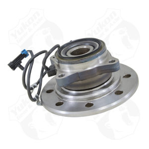 Yukon unit bearing for '96-'00 GM truckSuburbanTahoe & Yukon8 lugleft hand sidew/ABS.