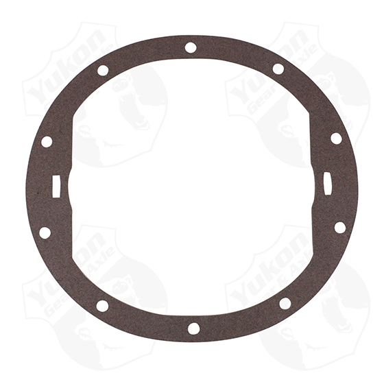 8.2 & 8.5 rear cover gasket.