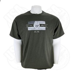 USA Standard Gear ShirtLarge