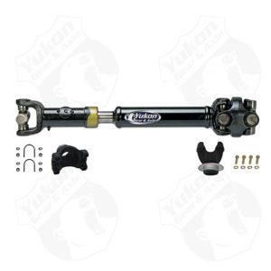 Yukon Heavy Duty Driveshaft for '12-'17 JK Rear w/ M/T