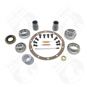 86 & UP 8 Toyota w/ OEM 1-5/8 R + P ONLY w/ ZIP LOCKERARB OR V6 LOCKERMASTER OVERHAUL kit.