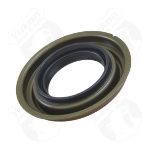 Full-floating axle seal for GM 14T.