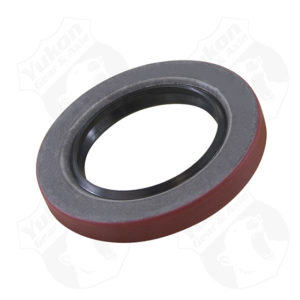 Dropout pinion seal for Oldsmobile and Pontiac.