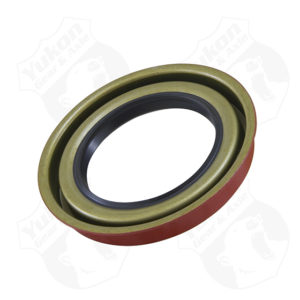 8.5 GM 4WD front pinion seal