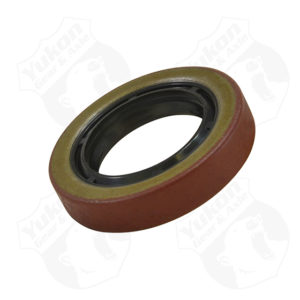 Axle seal for 5707 OR 1563 bearing