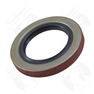 8.8 Reverse Drop Out pinion seal