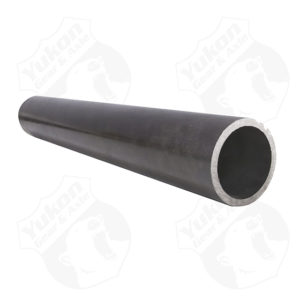 21 long replacement housing tube for 9 and Dana 60 (DOM 1026 steel) 3 x 0.250.