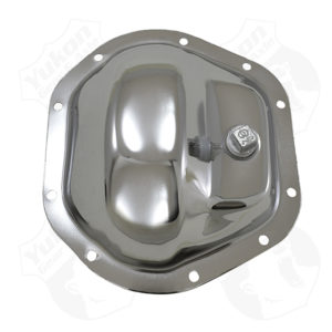 Replacement Chrome Cover for Dana 44