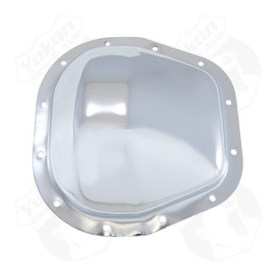 Chrome Cover for 10.25 Ford
