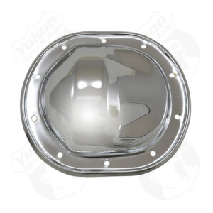 Chrome Cover for 7.5 Ford