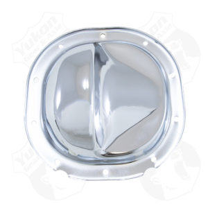 Chrome Cover for 8.8 Ford